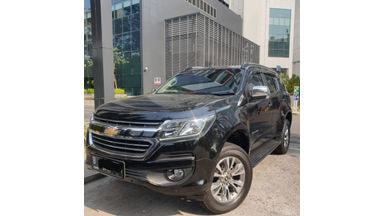 2017 Chevrolet Trailblazer LTZ Diesel - Istimewa Siap Pakai