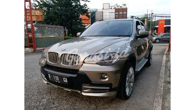 2008 BMW X5 - Full Orisinal Seperti Baru
