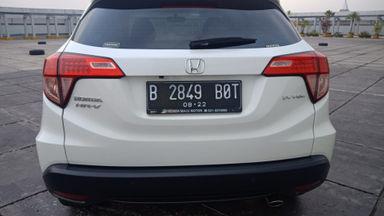 2017 Honda HR-V E CVT - Siap Pakai Dan Mulus (s-13)