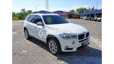 2017 BMW X5 XDRIVE 25D