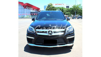 2014 Mercedes Benz GL 400 - Good Contition
