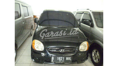 2004 Hyundai Atoz GLS - Terawat Siap Pakai