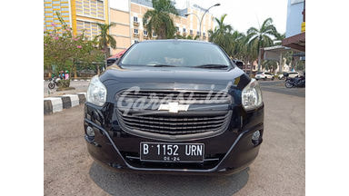 2013 Chevrolet Spin LT - Bekas Berkualitas