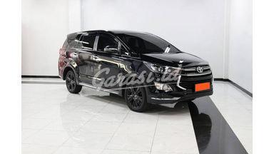 2018 Toyota Kijang Innova Venturer 2.0 AT