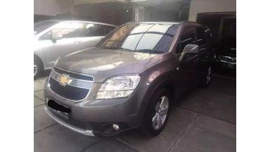 2012 Chevrolet Orlando LT - Barang Bagus Dan Harga Menarik