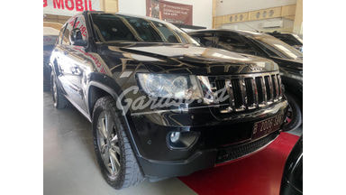 2012 Jeep Grand Cherokee 4X4 limited