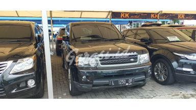 2011 Land Rover Range Rover Sport HSE - Istimewa Siap Pakai