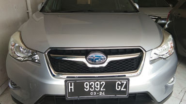 2013 Subaru XV AWD - Mulus Terawat