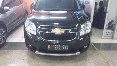 2014 Chevrolet Orlando LT - istimewa bro (s-2)