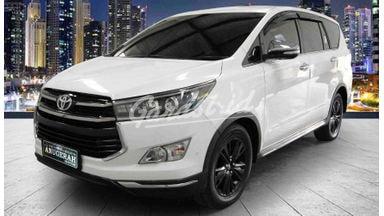 2017 Toyota Kijang Innova Venturer 2.4 - Mobil Pilihan