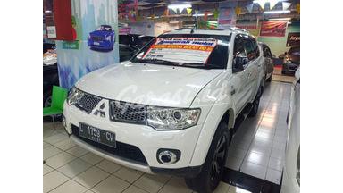 2012 Mitsubishi Pajero Sport Dakar - Dijual Cepat