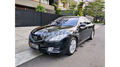 2008 Mazda 6 Panoramic - Istimewa berkualitas