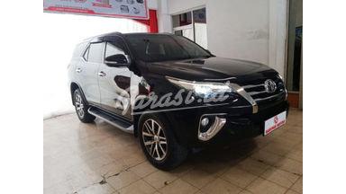 2016 Toyota Fortuner New VRZ Diesel