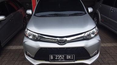 2016 Toyota Avanza Veloz - Istimewa (s-1)