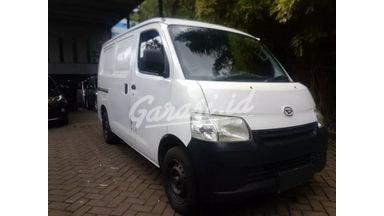 2012 Suzuki APV Blindvan - Apik Mulus Bisa Kredit TDP Dibantu