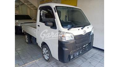 2018 Daihatsu Himax Pick up