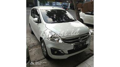2017 Suzuki Ertiga GX - Harga Murah Tinggal Bawa