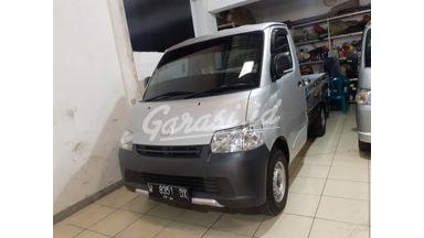 2019 Daihatsu Gran Max Pick Up AC-PS - Terawat & Siap Pakai