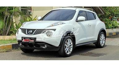 2012 Nissan Juke RX - Autoleder Leather Seat