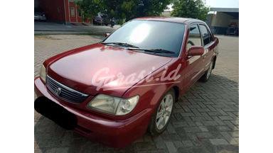 2002 Toyota Soluna GLI - SIAP PAKAI!