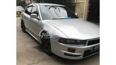 2001 Mitsubishi Galant V6