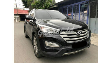 2013 Hyundai Santa Fe CRDI - Good Condition