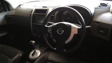 2010 Nissan X-Trail 2.5 XT - Kondisi Mulus (s-4)