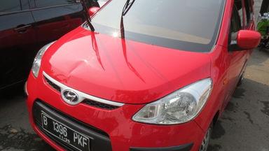 2010 Hyundai I10 1.0 - Barang Bagus Siap Pakai
