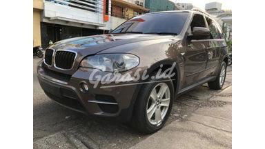2012 BMW X5 LCI Twin Turbo - Jarang Pakai Istimewa Full Perawatan
