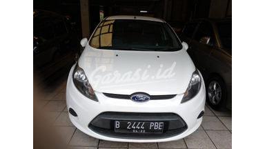 2011 Ford Fiesta - Kondisi Terawat Siap Pakai