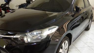 2014 Toyota Vios E - Kondisi Mulus Tinggal Pakai (s-2)