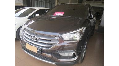 2016 Hyundai Santa Fe limited - mulus terawat, kondisi OK, Tangguh