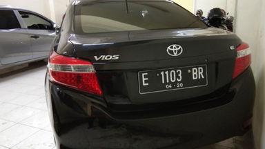 2014 Toyota Vios E - Kondisi Mulus Tinggal Pakai (s-10)