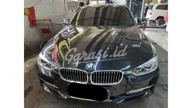 2014 BMW 320i 2.0 - Siap Pakai