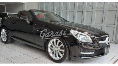 2011 Mercedes Benz Slk SLK 200