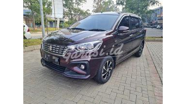 2019 Suzuki Ertiga GX MT MANUAL