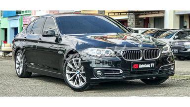 2016 BMW 520d 2.0 MODERN
