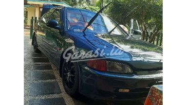 1992 Honda Civic G