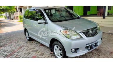 2009 Daihatsu Xenia XI Deluxe