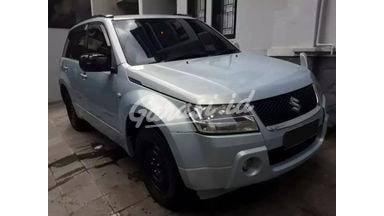2007 Suzuki Grand Vitara JLX - Garang Full Perawatan Bisa Kredit