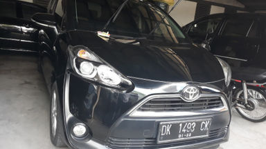2016 Toyota Sienta G - Mulus Siap Pakai