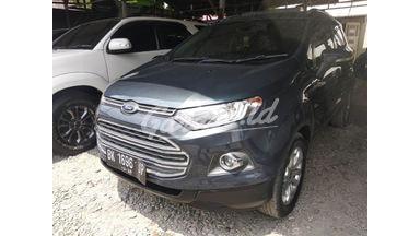 2015 Ford Ecosport TITANIUM - Terawat Mulus
