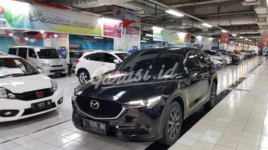 2018 Mazda CX-5 Elite