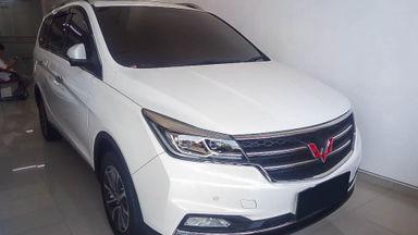 2018 Wuling Cortez 1.8 GMT - Mobil Pilihan