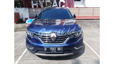 2017 Renault Koleos CVT - ISTIMEWA!!!!