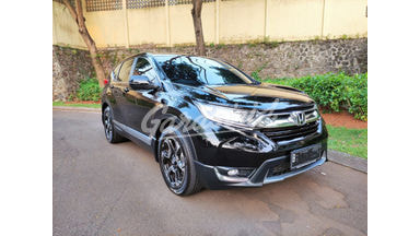 2019 Honda CR-V 1.5 Turbo