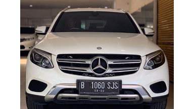 2016 Mercedes Benz Glc-250 Exclusive - Good Condition Like New