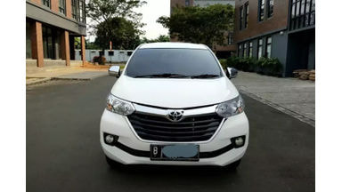 2016 Toyota Avanza G - good condition