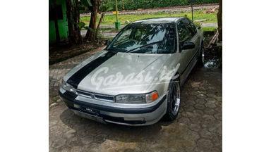 1990 Honda Accord Maestro