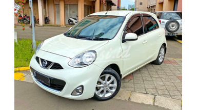 2015 Nissan March XS